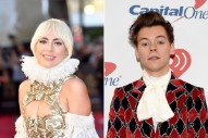 Lady Gaga and Harry Styles to Co-Chair Met Gala 2019