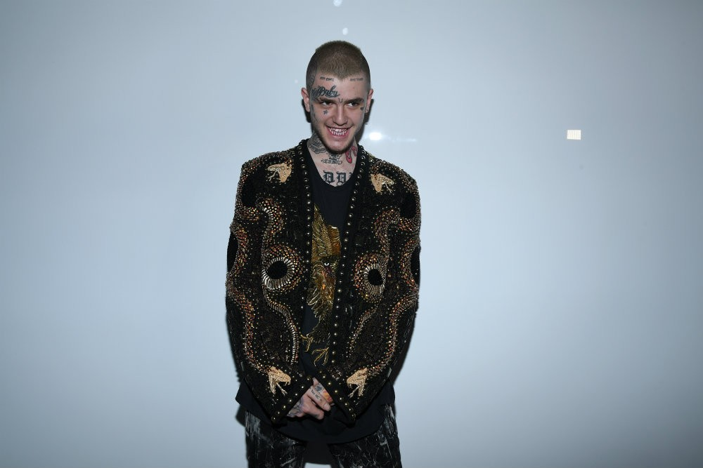 Lil Peep Doc in the Works with Terrence Malick as Executive Producer