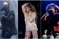 Rock & Roll Hall of Fame 2019 Nominees Include Radiohead, Rage Against the Machine, Janet Jackson, Stevie Nicks