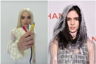 """Listen to Grimes and Poppy's New Collaboration """"Play Destroy"""""""