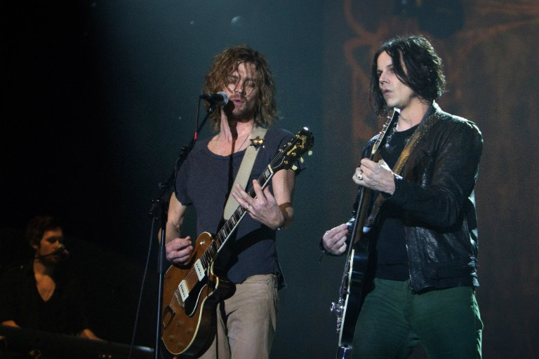 Raconteurs Release Two New Songs
