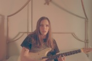 """Soccer Mommy – """"Wide Open Spaces"""" (Dixie Chicks Cover)"""
