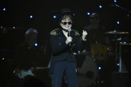 Stream Yoko Ono's New Album <i>Warzone</i>