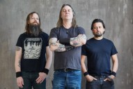 High On Fire Cancel Tour Due to Medical Emergency