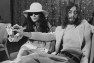 John Lennon and Yoko Ono Biopic to Be Directed by Jean-Marc Vallée