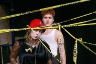 "Girlpool Announce New Album <i>What Chaos Is Imaginary</i>, Release New Single ""Hire"""
