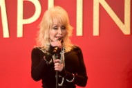 MusiCares' Dolly Parton Tribute Lines Up Chris Stapleton, Shawn Mendes, Mark Ronson, & More