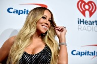 Mariah Carey to Release Memoir in September