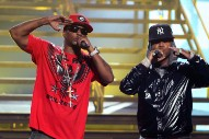 Stream Dipset's First Album in 14 Years, <i>Diplomatic Ties</i>