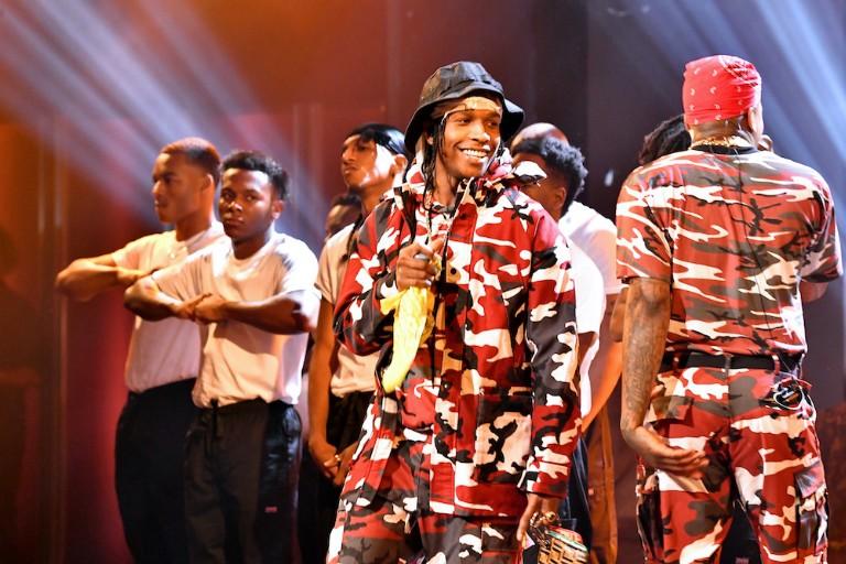 BET Hip Hop Awards 2018 - Show