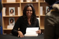 Listen to Questlove's Curated Soundtrack for Michelle Obama's Book Tour