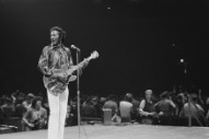 Met Museum to Host Rock Instrument Exhibit Featuring Jimi Hendrix, Chuck Barry, St. Vincent, and More
