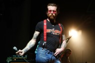 Eagles of Death Metal Announce Vinyl-Exclusive Covers Album