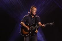 Springsteen on Broadway Bruce Springsteen Netflix Soundtrack