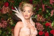 Stream Rita Ora's New Album <i>Phoenix</i>
