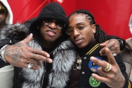 Stream Birdman and Jacquees's New Mixtape <i>Lost at Sea 2</i>