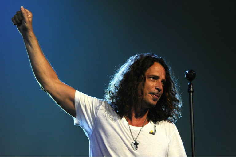 Jimmy Kimmel to Host Chris Cornell Tribute Concert with Foo Fighters, Ryan Adams