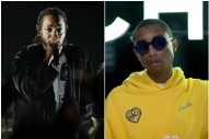 Listen to Kendrick Lamar and Pharrell's Collaboration from the <i>Creed II</i> Soundtrack