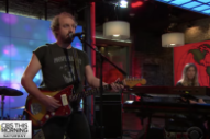 Watch Phosphorescent Play Three Songs on <i>CBS This Morning</i>