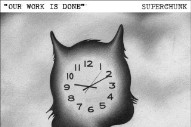 "Superchunk – ""Our Work Is Done"" (ft. Damian Abraham) & ""Total Eclipse"" (Klaus Nomi Cover)"