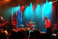 Watch Duster Play Their First Show in 18 Years