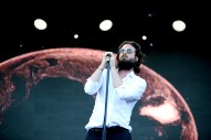 Watch Father John Misty Debut a New Song at Wildfire Benefit