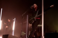 """Queens of the Stone Age to Release """"Silent Night"""" Christmas Single"""