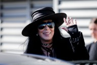 Cher, Philip Glass, Reba McEntire, <i>Hamilton</i> and Wayne Shorter Celebrated at Kennedy Center Honors