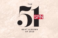The 51 Best Albums of 2018