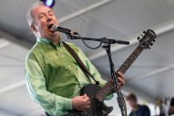 Billy Corgan, Billie Joe Armstrong, More Pay Tribute to Buzzcocks' Pete Shelley