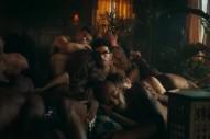 "Video: Chromeo – ""Don't Sleep"" (ft. French Montana and Stefflon Don)"