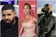 Grammy Nominations 2019: Drake, Lady Gaga, Kendrick Lamar, More