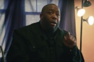 Netflix Releases Trailer for Killer Mike's New Show <i>Trigger  Warning</i>