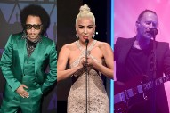 Thom Yorke, Lady Gaga, and The Coup Shortlisted for 2019 Oscars