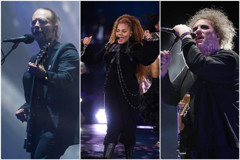 Rock Hall 2019
