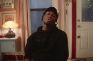 "Video: Saba – ""Sirens"" (ft. theMIND)"