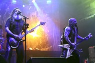 Slayer Add 2019 North American Dates to Farewell Tour