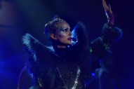 Stream The <i>Vox Lux</i> Soundtrack Featuring Scott Walker's Score and Natalie Portman Singing Sia