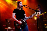 Hear Soccer Mommy's Spacey Cover of the Cars' 'Drive'