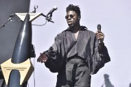 Steve McQueen Announces Soundtrack of America Performance Series Featuring Moses Sumney, serpentwithfeet, More