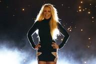 "Britney Spears Announces ""Indefinite Work Hiatus,"" Puts Las Vegas Residency On Hold"