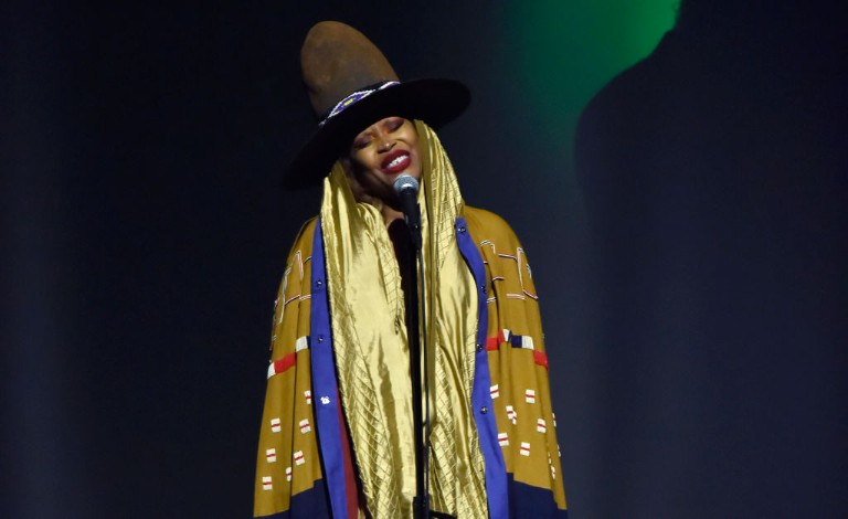 Erykah Badu R. Kelly Dream Hampton