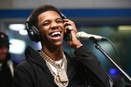 A Boogie Wit Da Hoodie Hits No. 1 With 823 Albums Sold