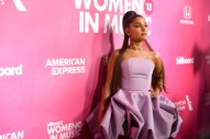 Ariana Grande to Headline Lollapalooza 2019: Report