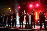 Public Enemy, Wu-Tang Clan, and De La Soul Announce UK Tour