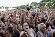 Warped Tour Announces 25th Anniversary Shows
