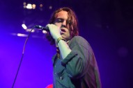Iceage Announce Spring North American Tour