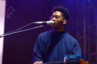 Stream Toro y Moi's New Album <i>Outer Peace</i>