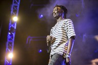 Playboi Carti Found Guilty of Punching Bus Driver on UK Tour: Report