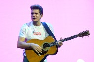 "John Mayer's ""The Heart of Life"" Will Be Adapted Into a Television Show"